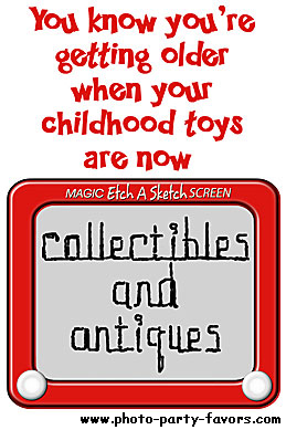 Age Birthday Cartoon   You Know You Are Getting Older When All Your  Childhood Toys Are