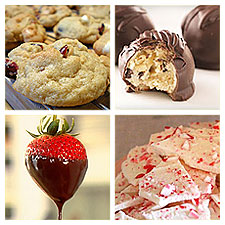 party dessert recipes