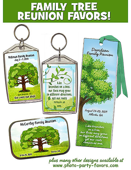 Family Reunion Ideas >> Family Reunion Awards Ideas With Bonus Free Printable