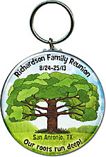 Personalized Family Reunion Favors And Save The Date Cards